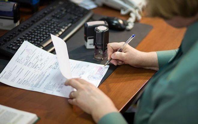 В Единый государственный реестр подано 3609 ежегодных е-деклараций