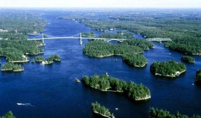 Как выглядит самый маленький обитаемый остров в мире