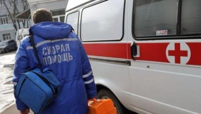 В российском кафе произошло массовое отравление