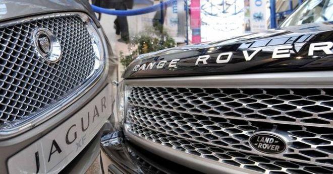 Jaguar установил исторический рекорд по продажам в мире