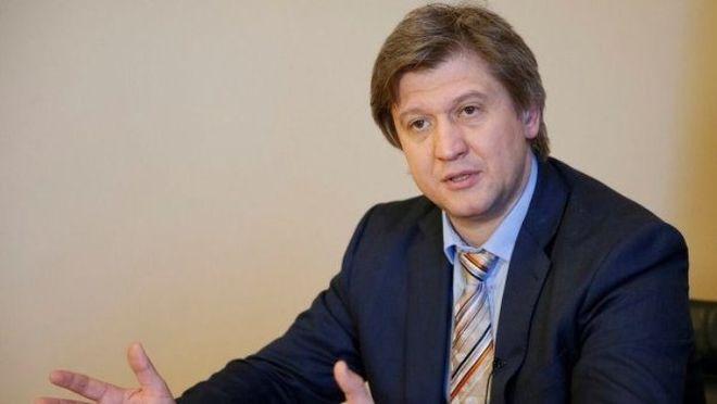 Американцы помогут Украине в создании Службы финрасследований