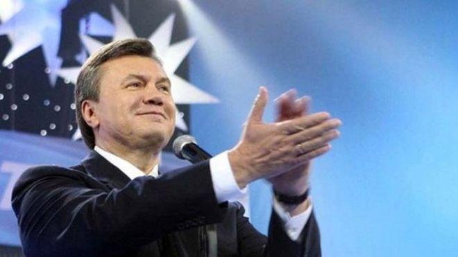 """Офшоры могут отсудить """"деньги Януковича"""" у Украины"""