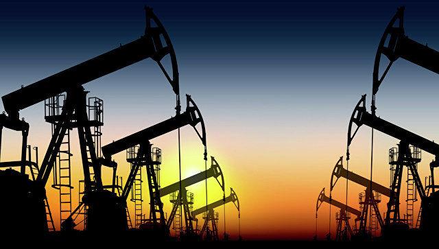 Цена на нефть достигла нового максимума