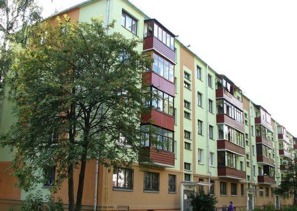 В ОСМД перешли менее четверти жильцов многоквартирных домов