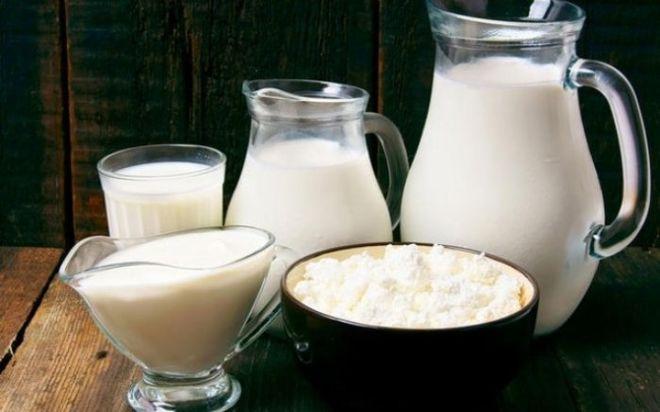 В Украине хотят отложить запрет на закупку молока у населения