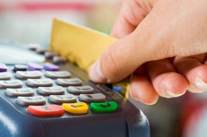 Мелкий бизнес в Украине заставят установить платежные терминалы