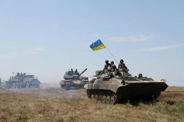 «Укроборонпром» заменил импортные поставки на 70%