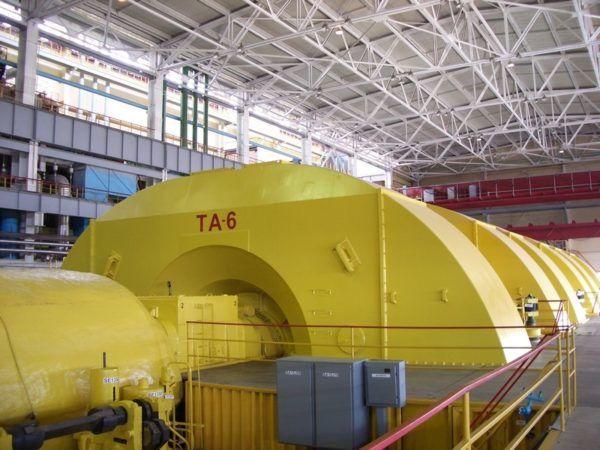 В Запорожье запустят мощнейшую АЭС
