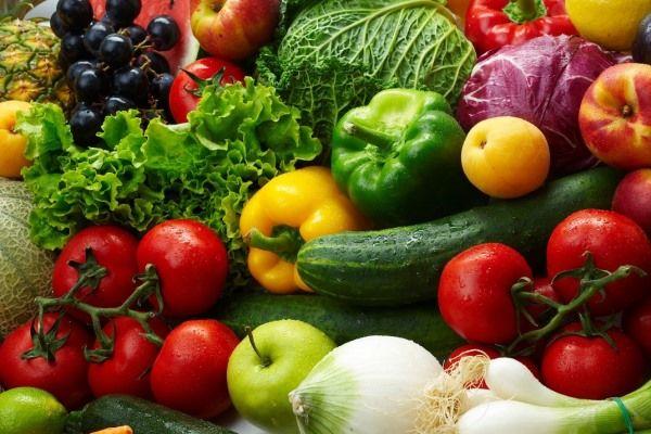 90% уманьских овощей вывозят в Польшу