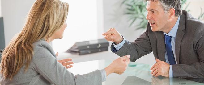 Если начальник не прав: заработали новые правила разрешения трудовых споров
