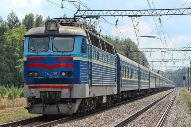 General Electric поставит 30 дизельных локомотивов в Украину
