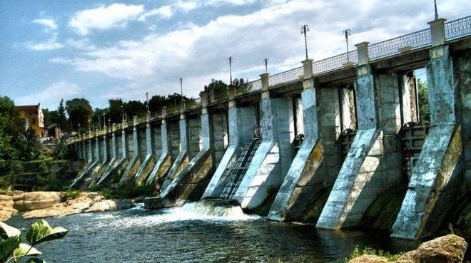 Финсоглашение с ЕИБ о реабилитации гидроэлектростанций перепишут