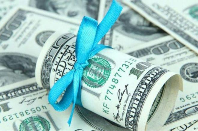 Нацбанк выяснит, кому был переведен каждый дивидендный доллар из Украины