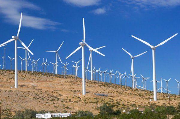Китайцы построят в Николаевской области самую большую ветроэлектростанцию в Восточной Европе