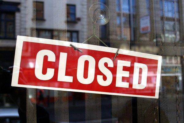 В 2017 году в Украине закрылось более 800 банковских отделений