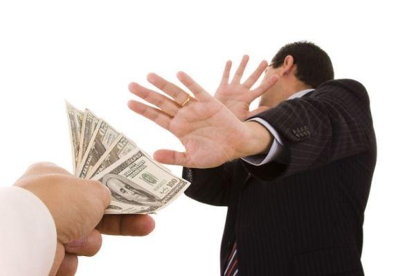 В ГФС рассказали, как борются с коррупцией внутри службы