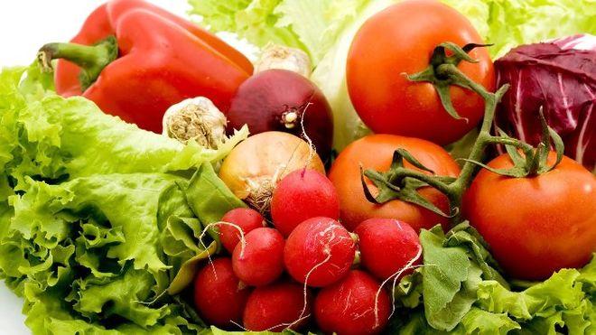 Херсонщина стала лидером Украины по выращиванию овощей