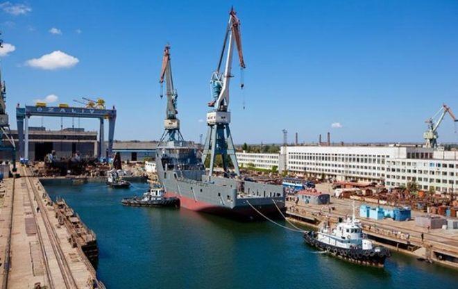 В Крым поставили генераторы в обход санкций