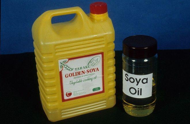 Производители шин нашли новое применение соевого масла