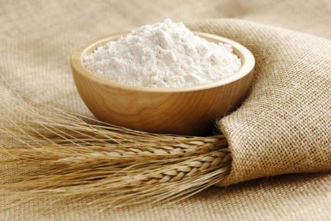 Украина завалила Китай пшеничной мукой
