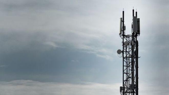 Украинские операторы подали заявки на4G-тендер в спектре 2600 МГц