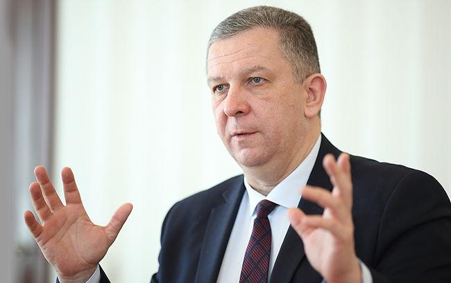 Силовикам пересчитают пенсии задним числом, - министр Рева