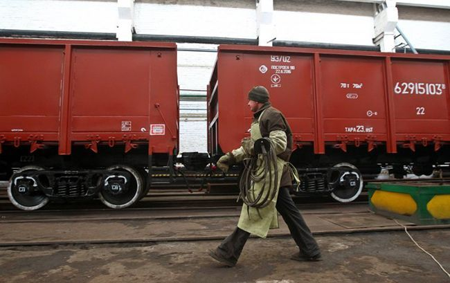 В Украине запускаются новые производства железнодорожных вагонов