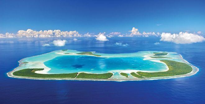Как выглядит частный остров главного героя «Крестного отца»