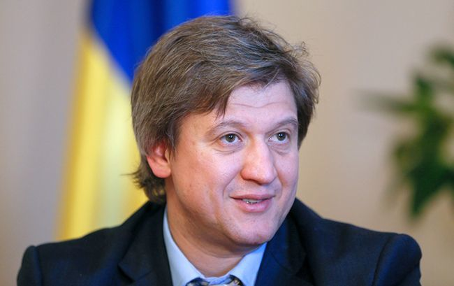 Данилюк: Украина рассчитывает вконце весеннего периода получить транш МВФ