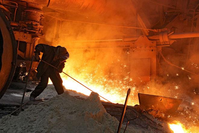 Тайвань ввел пошлины на украинскую сталь