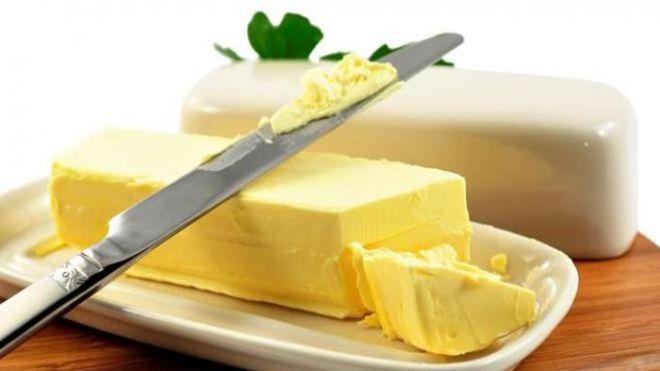 Украина в 2,5 раза увеличила экспорт сливочного масла