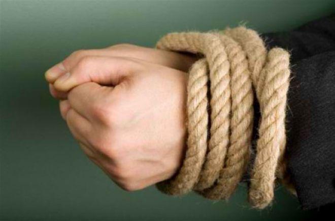 Украинские похитители все чаще требуют криптовалютный выкуп