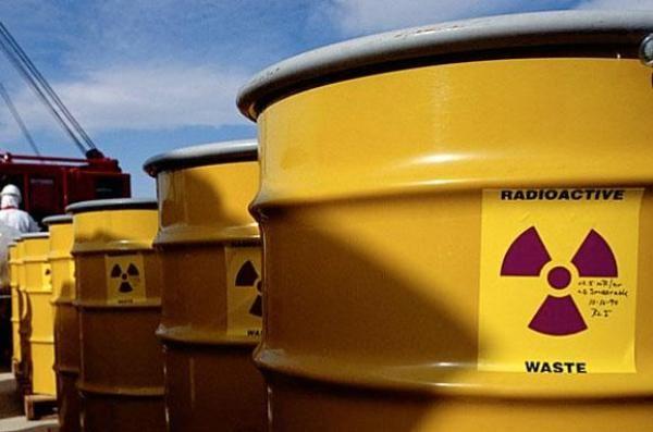 Украина согласилась самериканско-японской компанией опродолжении поставок ядерного топлива