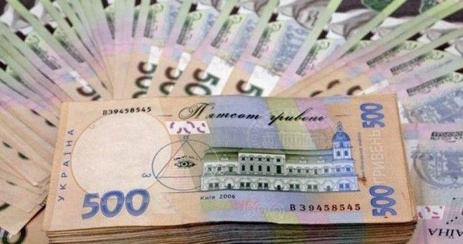 Минфин поднял проценты и привлек крупную сумму гривни