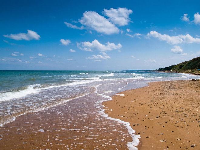 На побережье Азовского моря построят мощную ветроэлектростанцию