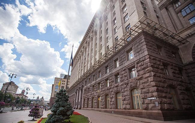 Киев доконца февраля объявит тендер настроительство метро наТроещину