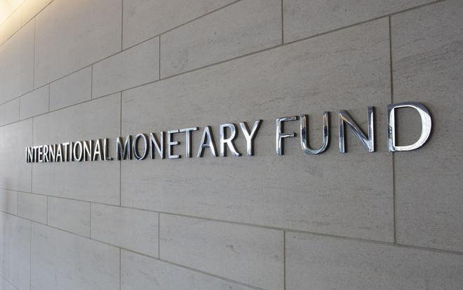 МВФ советует Украине не частить с ростом зарплат