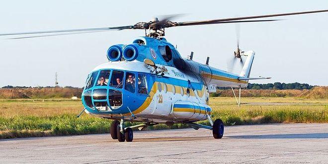 Украина открыла в Бангладеш сервис по ремонту вертолетов