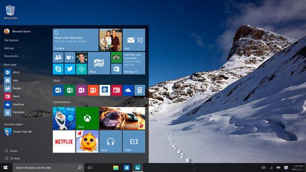 Почему пользователей заставят перейти на Windows 10