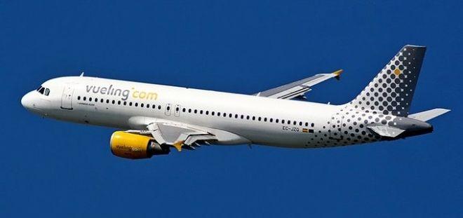 Испанский лоукост запустит новый рейс из Киева