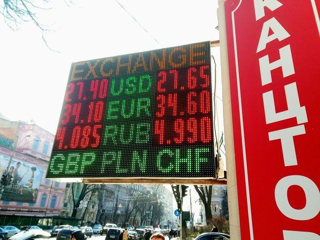 Курс доллара назавтра: ЦБустановил курсы валют на3