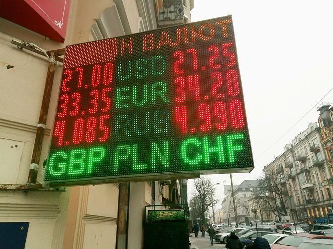 Валютный рынок вновь развернулся— Банкиры