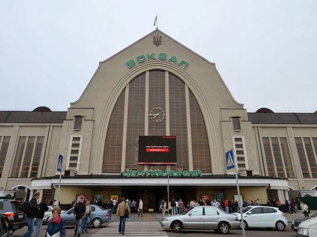 """В """"Укрзализныце"""" пояснили, зачем выделяют все вокзалы в отдельную компанию"""