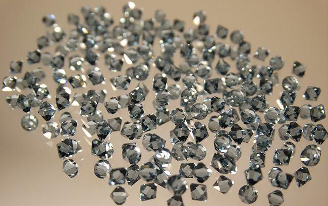 Израильская биржа планирует выпуск криптовалюты обеспеченной алмазами
