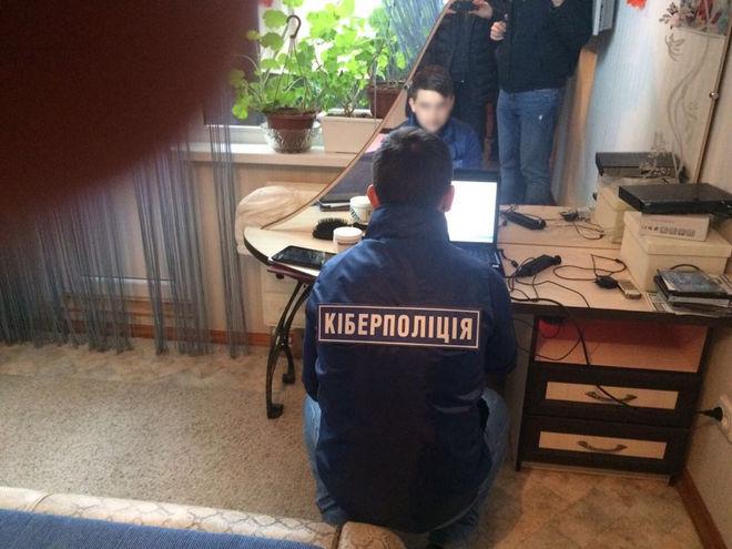 Черниговский хакер продавал базу данных международной компании за «криптокопейки»