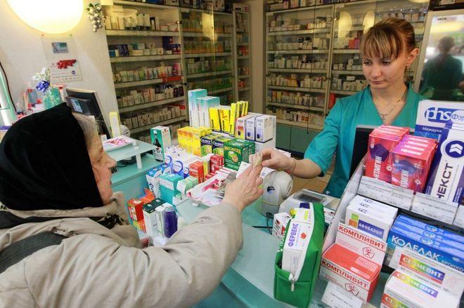 Аптеки отказываются отпускать бесплатные лекарства