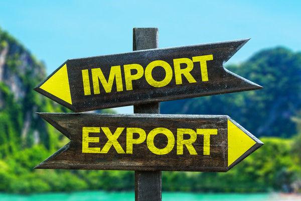 Украина остается импортозависимой страной