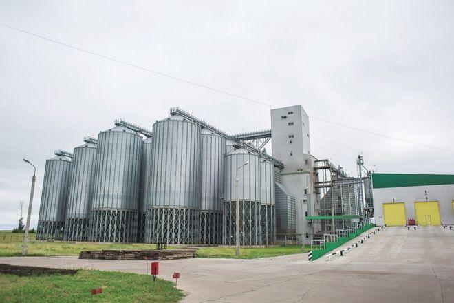 В Житомирской области построили современный семенной завод