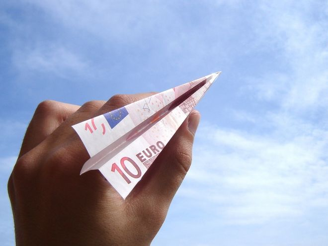 Лоукостеры способны всколыхнуть украинскую экономику