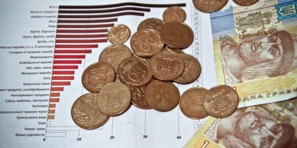 Госстат зафиксировал дефицит внешнеторгового баланса в 2017 году